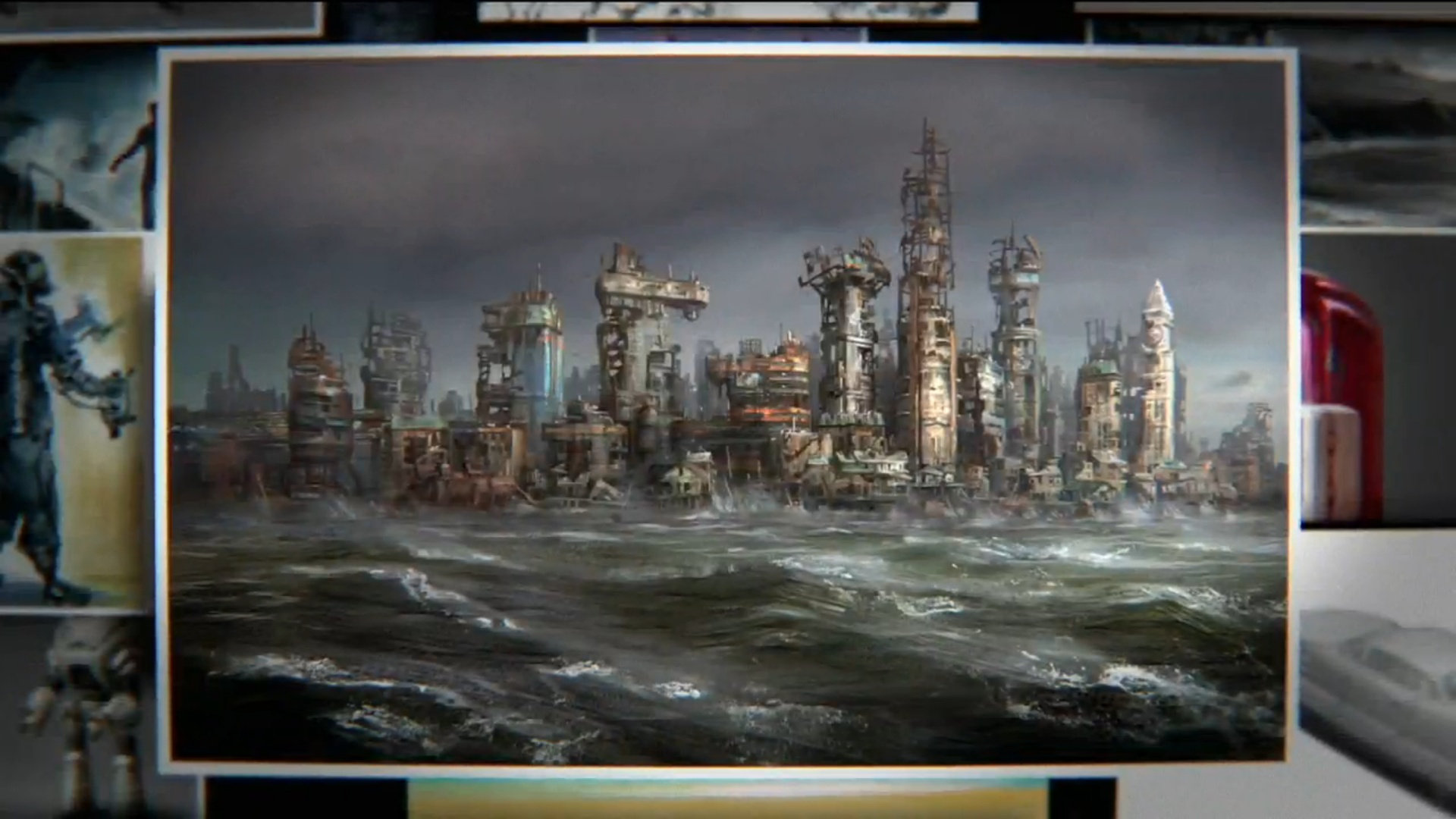 Similiar Fallout 3 Clip Art Keywords.