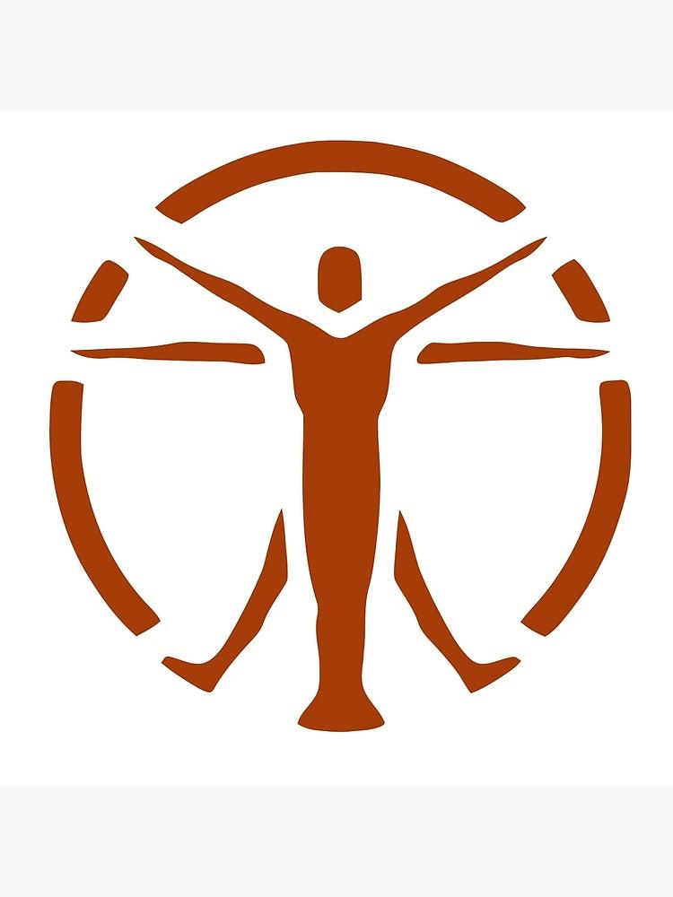 The Institute (orange logo).