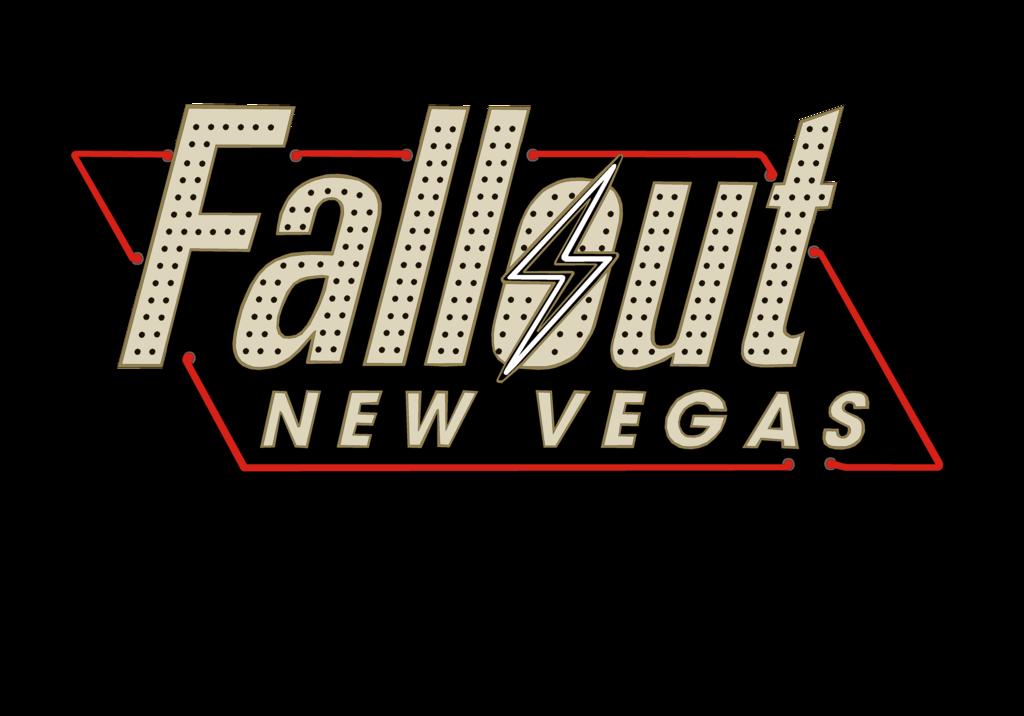 Fallout New Vegas Logo Png (+).