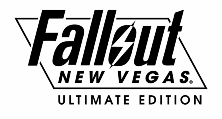 Fallout New Vegas Logo Png.