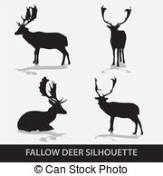 Fallow deer Illustrations and Clip Art. 111 Fallow deer royalty.