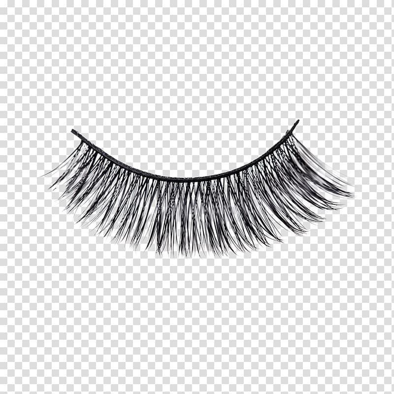 Black false eyelash, Cruelty.