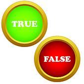 False Clipart EPS Images. 2,280 false clip art vector.
