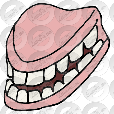 False teeth clipart clipart images gallery for free download.