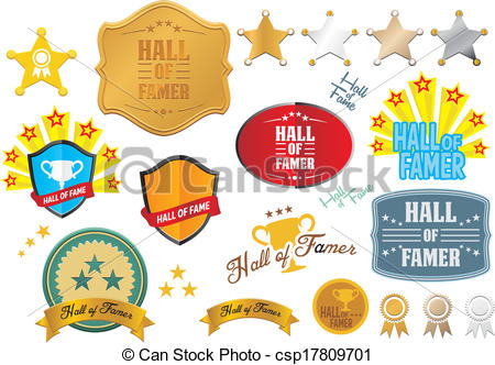 Hall fame Illustrations and Clip Art. 616 Hall fame royalty free.