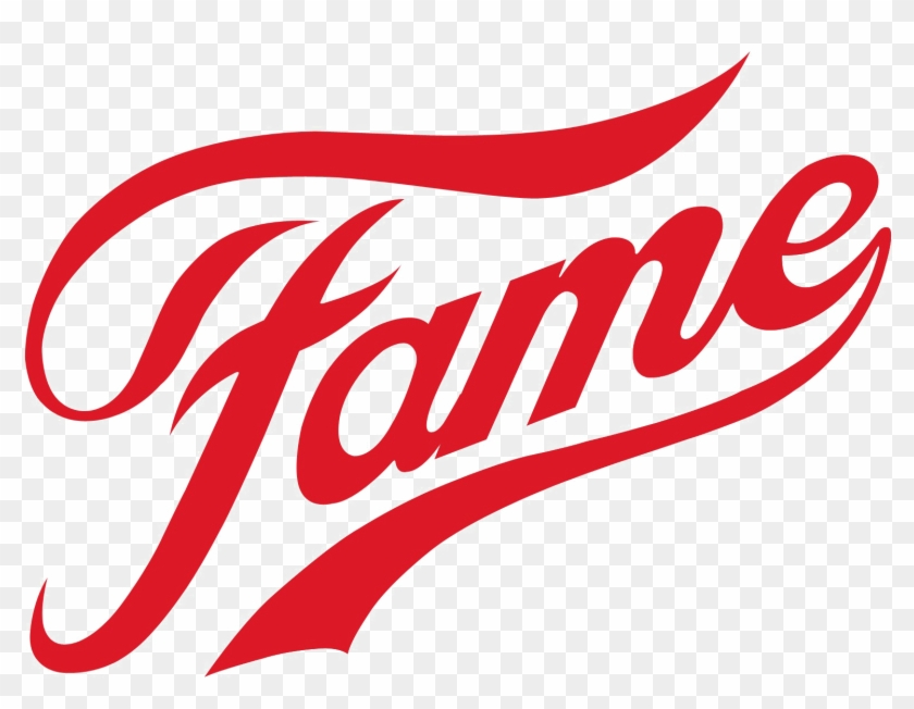 Fame Transparent Background.