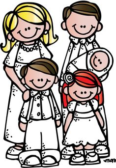 Lds Clipart Families Are Forever.
