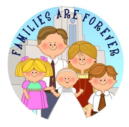 Similiar Lds Clip Art Family Keywords.