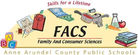 family and consumer sciences clipart #9.