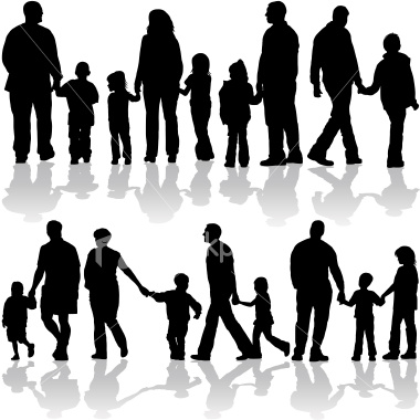 Family And Friends Clipart & Family And Friends Clip Art Images.