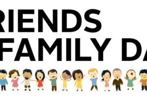 Church family and friends day clipart 4 » Clipart Portal.