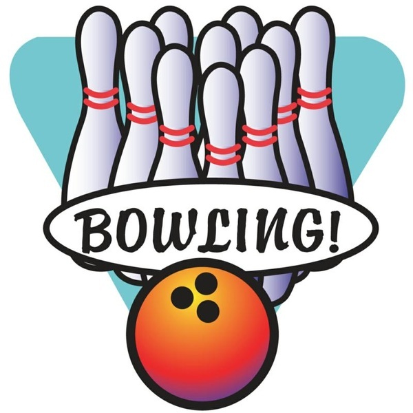 Bowling clipart family bowling, Picture #119362 bowling.