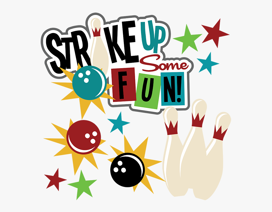 Bowling Clipart Png.