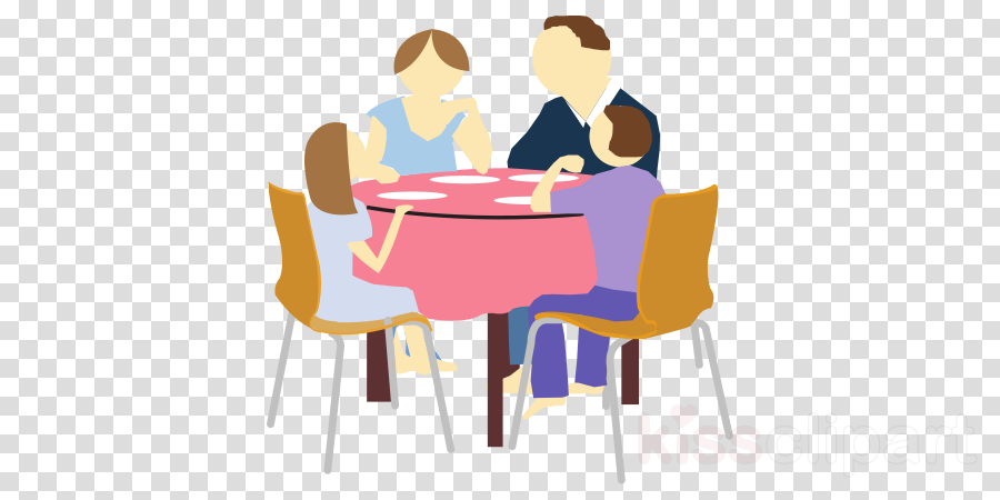 Family Illustration clipart.