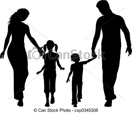 Family Illustrations and Clipart. 153,086 Family royalty free.