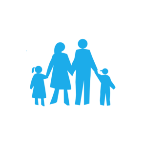 Family Without Circle Clip Art at Clker.com.