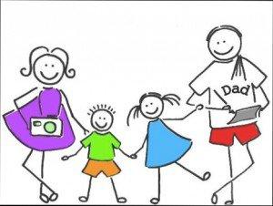 Family clip art images clipart clipartcow 3.