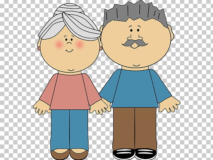 National Grandparents Day Family PNG, Clipart, Boy, Cartoon.