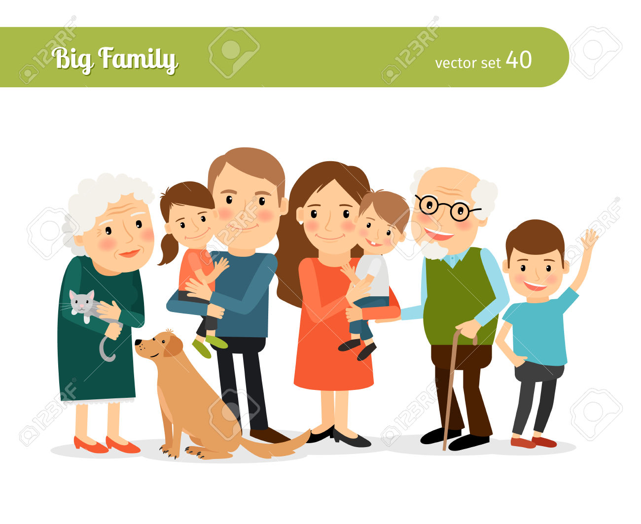 family clipart with no mom ore dad - Clipground (1300 x 1063 Pixel)