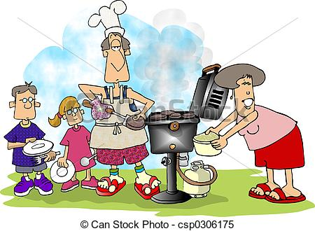 Cookout Stock Illustrations. 2,123 Cookout clip art images and.