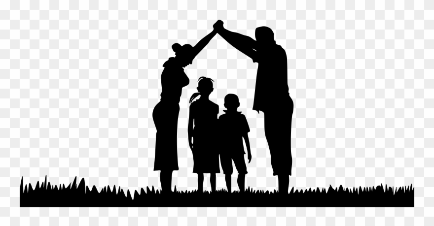 Clip Art Free Download Black Family Clipart.