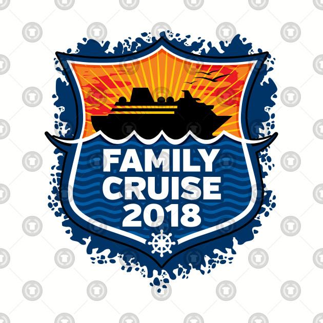 Family Cruise 2018.