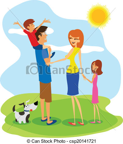 Family day Illustrations and Clipart. 25,762 Family day royalty.