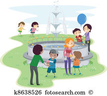 Family day Clip Art and Illustration. 19,406 family day clipart.