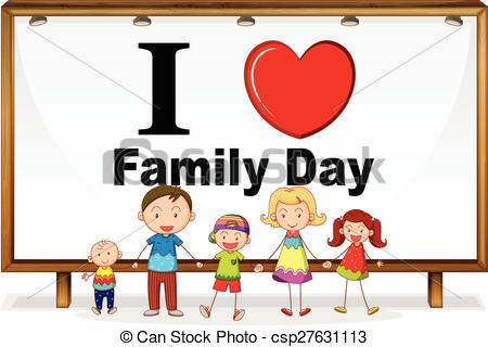 family day clipart free - Clipground