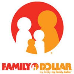 Family Dollar.