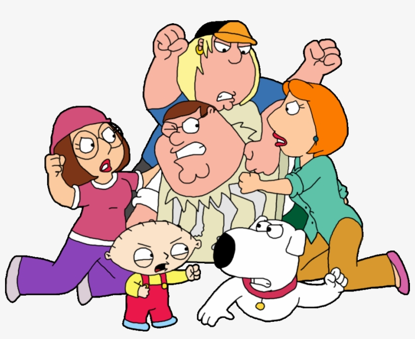 Free Download Griffin Family Clipart Lois Griffin Meg.
