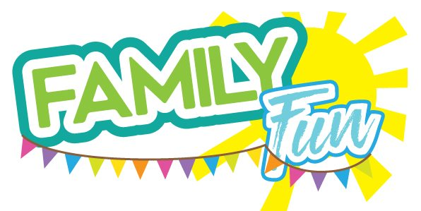 Family fun clipart 4 » Clipart Station.