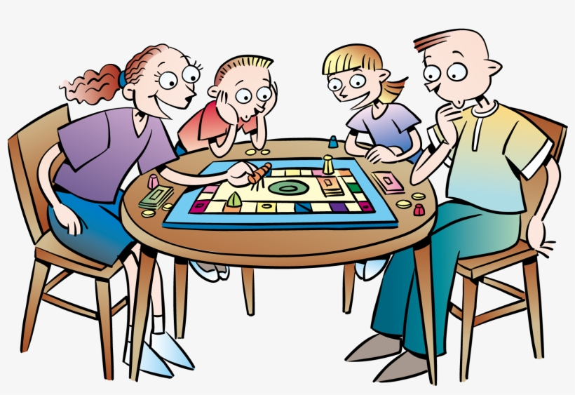 Jpg Library Library Game Night Clipart Free.