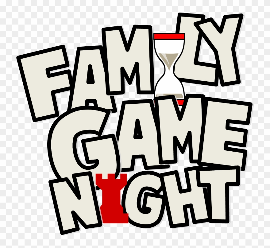 Family Games Png Graphic Black And White Library.