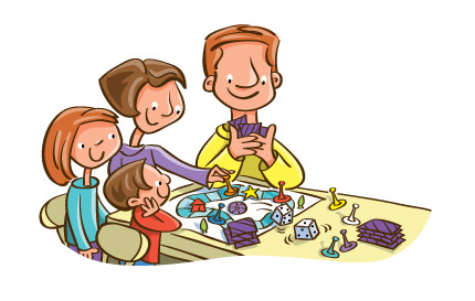 Free Family Play Cliparts, Download Free Clip Art, Free Clip.