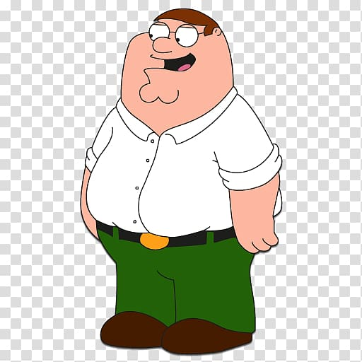 The Family Guy character, Brian Griffin Peter Griffin Glenn Quagmire.