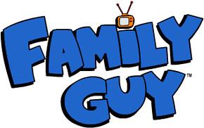 Family Guy logo!.