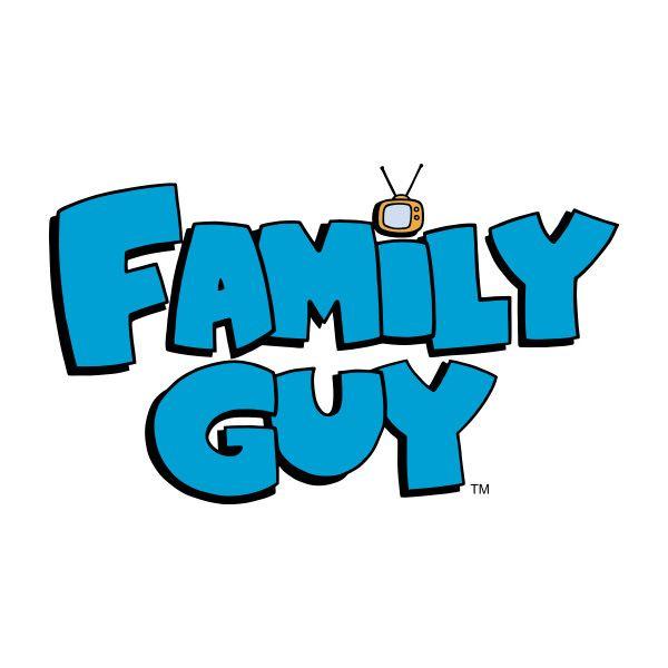Datei:Logo Family Guy.svg.