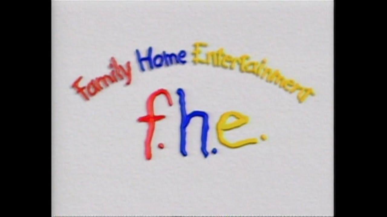 Family Home Entertainment.