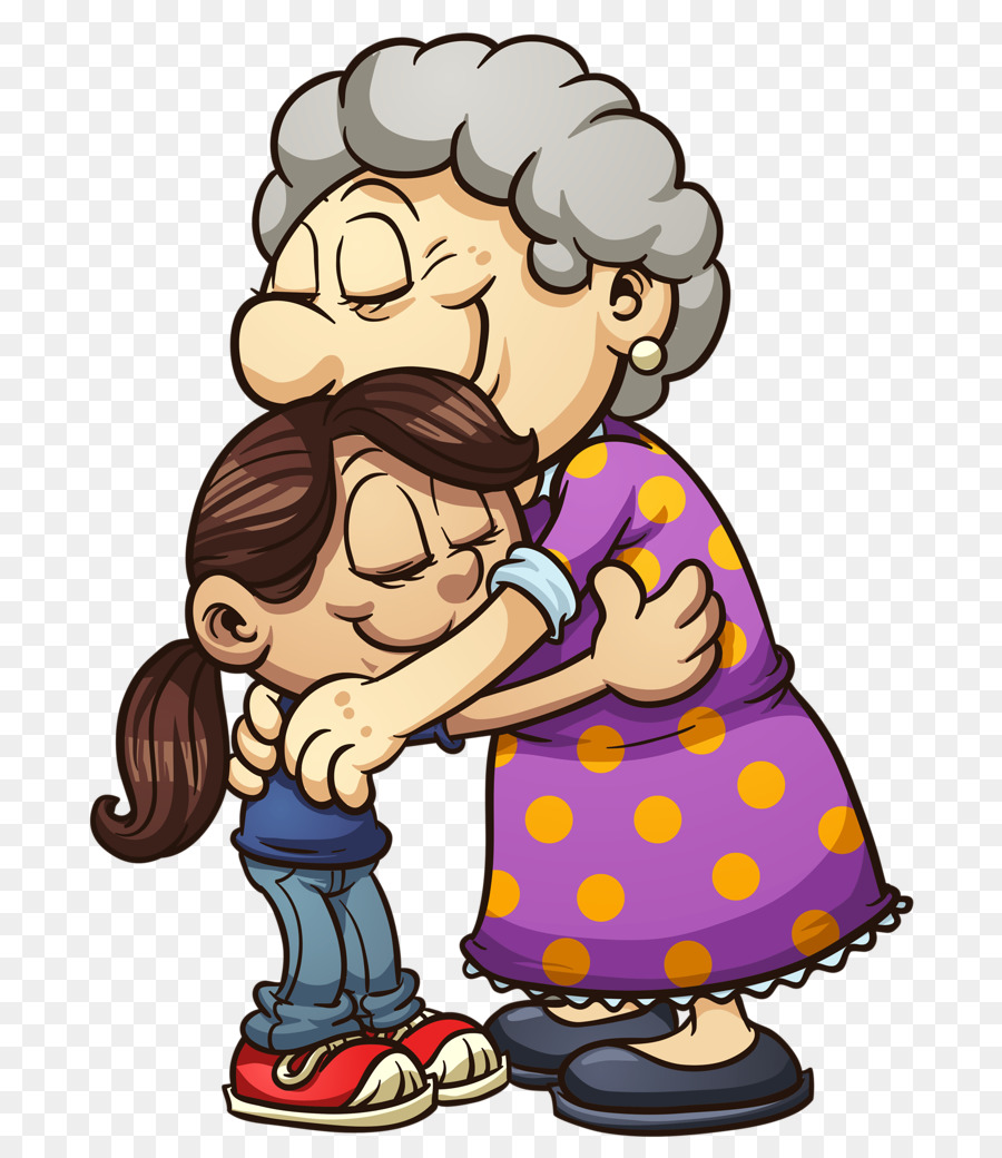 Drawing Of Family clipart.