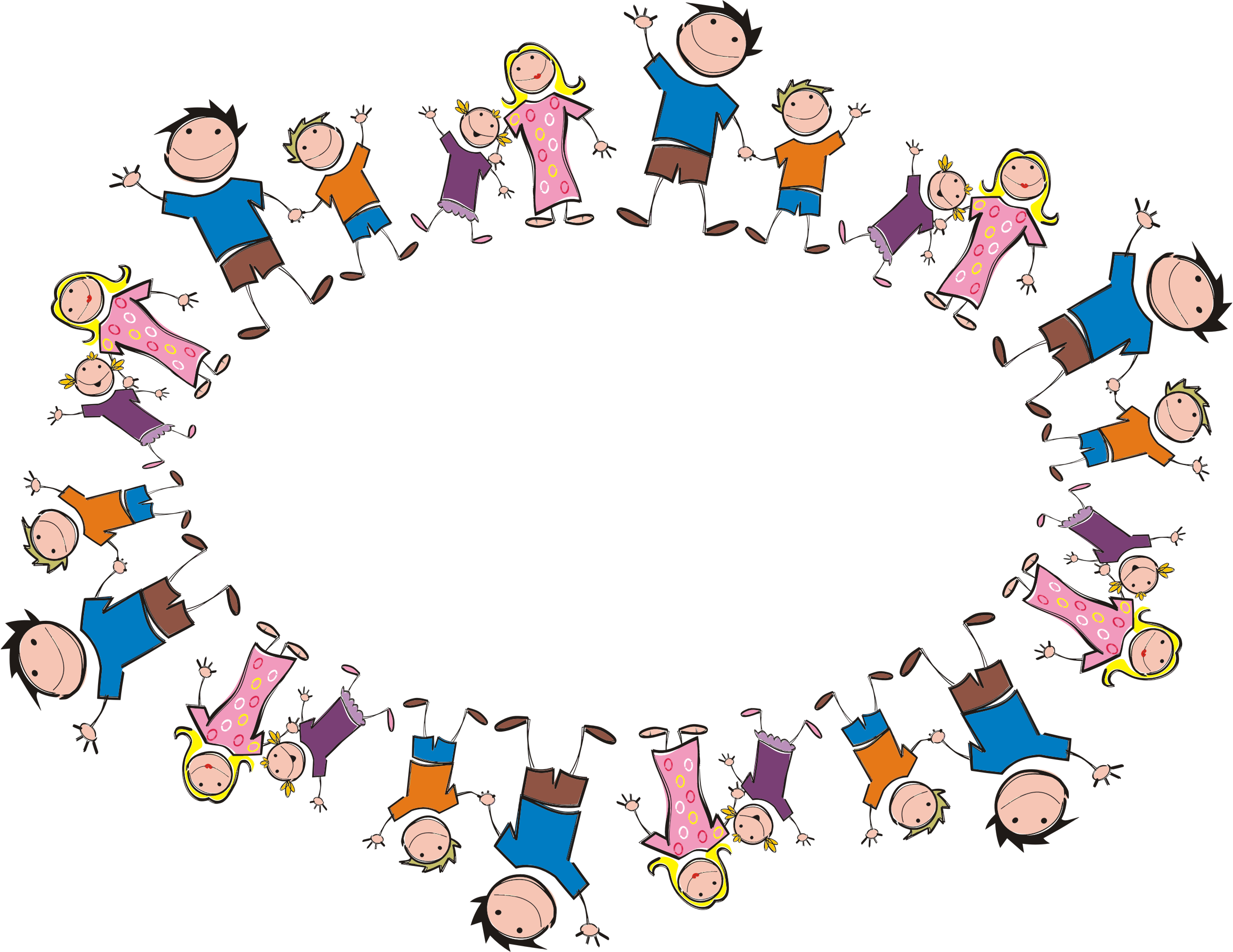 family in 50s car clipart transparent 20 free Cliparts