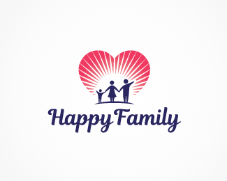 Happy Family Designed by oszkar.