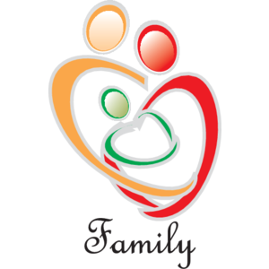 Family logo, Vector Logo of Family brand free download (eps, ai, png.