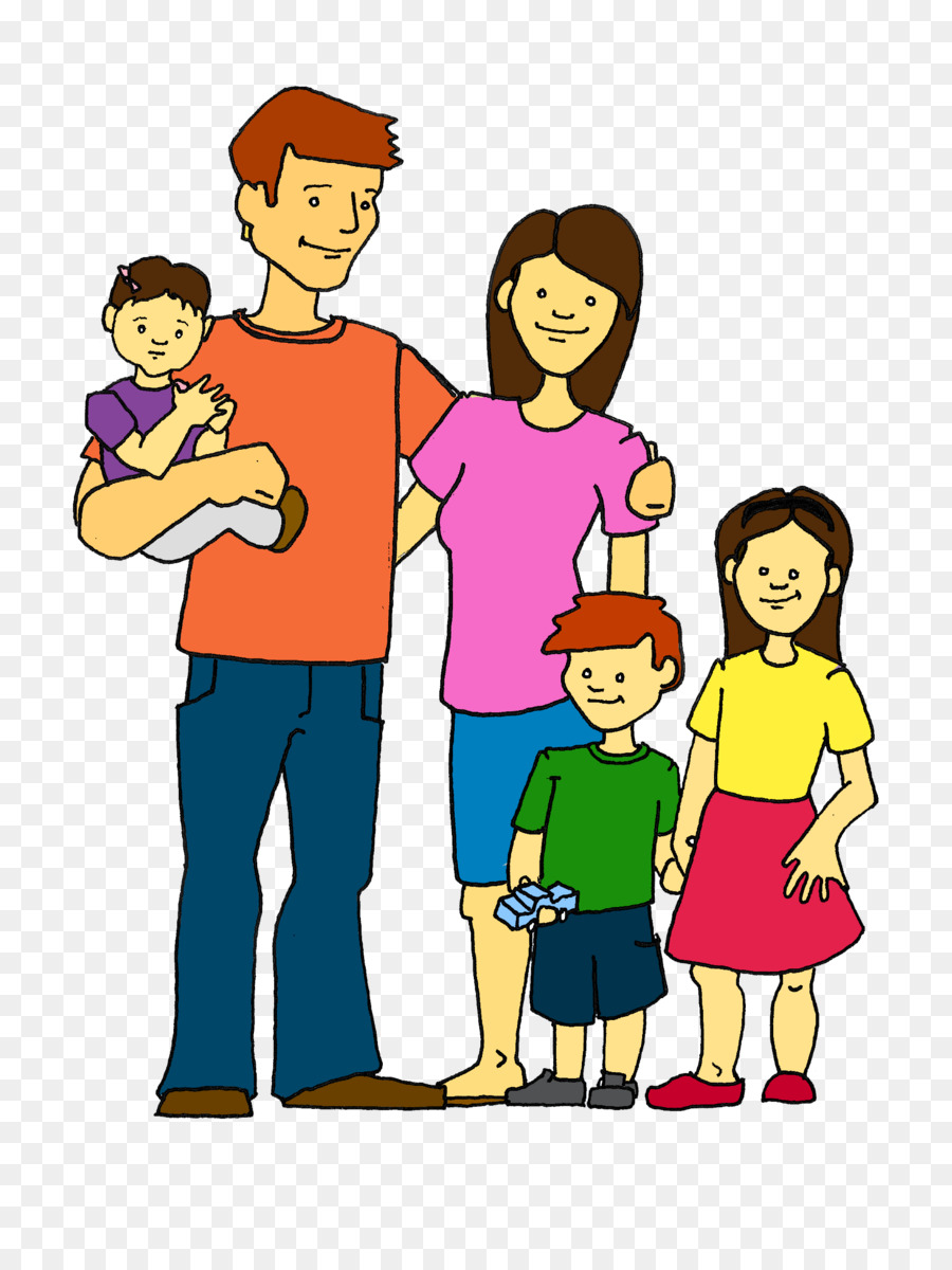 Family love clipart 7 » Clipart Station.