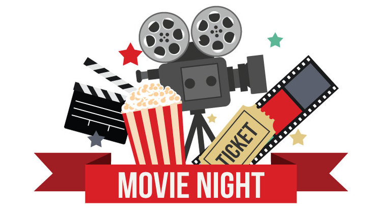 Family movie night clipart 3 » Clipart Station.