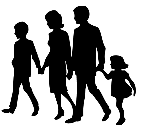 Family clip art free transparent clipart images 6.