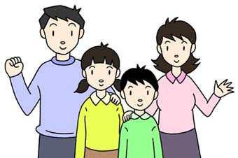Family Clipart & Family Clip Art Images.