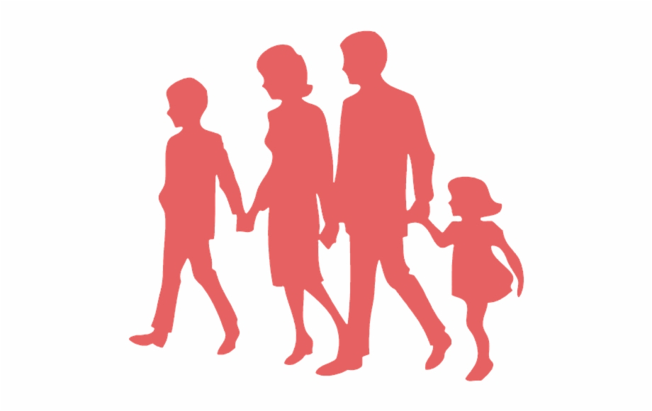 Image Library Download Clipart People Walking.