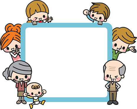 Free Family Frame Cliparts, Download Free Clip Art, Free Clip Art on.