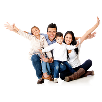 Download Family Free PNG photo images and clipart.
